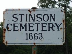 Stinson  Cemetery