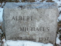 Albert M. Michaels