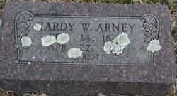 Hardy W. Arney