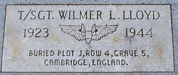 Wilmer L. Lloyd