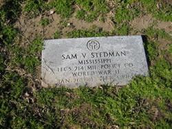 Sam V. Stedman