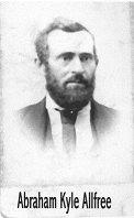Abraham Kyle Allfree