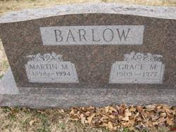 Grace E. <I>Watson</I> Barlow