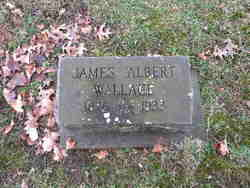 James Albert Wallace
