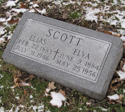 Elias Scott