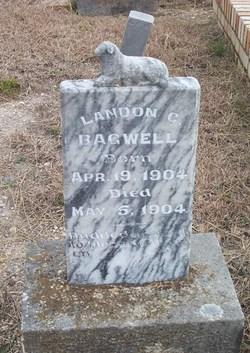 Landon C Bagwell