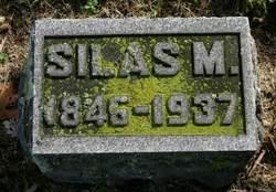 Silas M. Oliphant