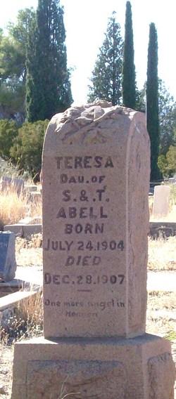 Teresa Abell