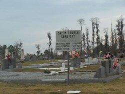 Salem Freewill Baptist Church Cemetery