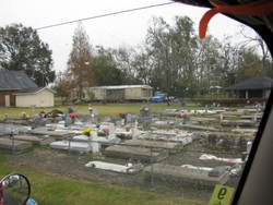 New Mount Olive Baptist Church Cemetery