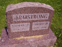 Thomas Harley Armstrong