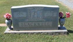 Maxine Yvonne <I>Douglas</I> Blackwell