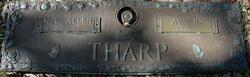 Willie Bill Lavern Allen Tharp
