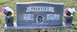 George E. Proffitt