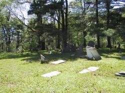 Updike Settlement Cemetery
