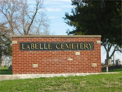 La Belle Cemetery
