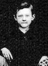 James Lewis Barnes