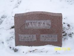 Eileen Barbra <I>Leary</I> Avery