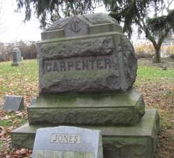 Jesse B Carpenter