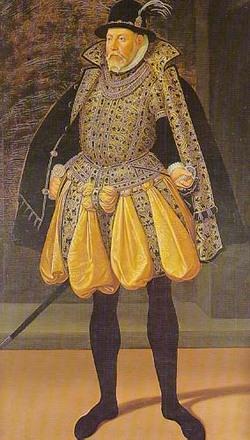 Ulrich III. zu Mecklenburg