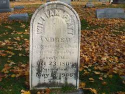 William Piatt Andrew