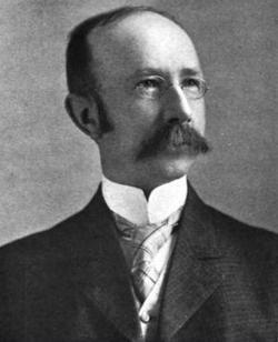 William Lincoln Higgins