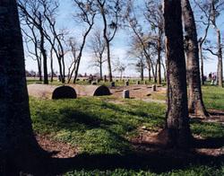 Montgomery-Thatcher Cemetery