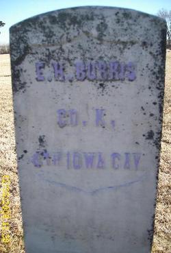 Elias Henry Burris