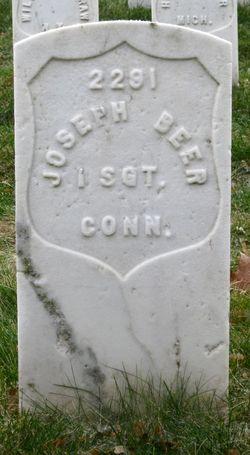 Joseph Beer