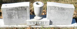 Gracie <I>Pierce</I> Wright