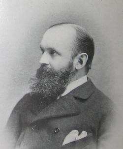 Charles Mather Foulke