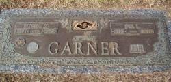 Eva L <I>Kidwell</I> Garner