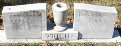 "John Estel ""Ess"" Wright"