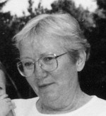 Suzanne <I>Ford</I> Healy