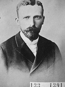 "Theodorus ""Theo"" van Gogh"