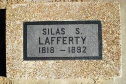 Silas Swift Lafferty