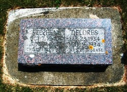 Deloris Elaine Sease