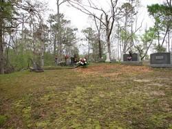 Labon Bacot Cemetery