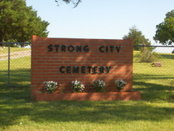 Strong City Cemetery