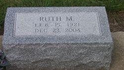 Ruth M. <I>Grafton</I> Hotler