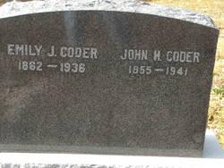 John Hastings Coder