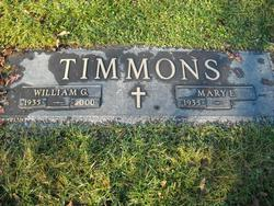 "William G. ""Bill"" Timmons, Jr"