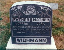 Edward Wichmann