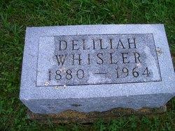 Delilah Evan Whisler