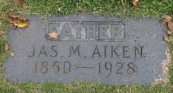 James M. Aiken