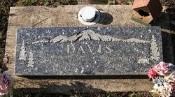 LaVelle Daisy <I>Mulkey</I> Davis