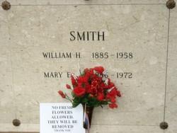 Mary Edna <I>Palmer</I> Smith