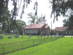 Dickinson Presbyterian Church Graveyard