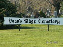 Doan's Ridge Cemetery