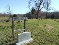 McGee-Payne Cemetery